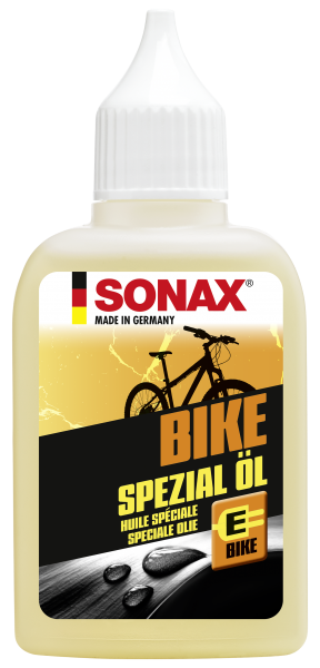 SONAX BIKE SpezialÖl