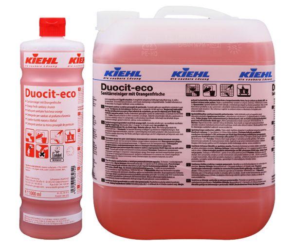 Kiehl Duocit Eco Sanitärreiniger