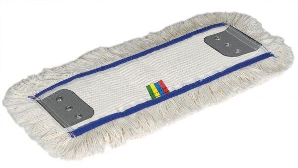 SPRiNTUS Laschen-Wischmopp aus Baumwolle