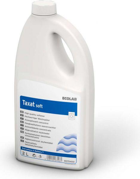 Taxat Soft, Weichspüler