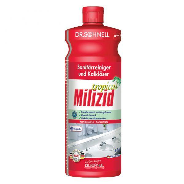 Dr. Schnell Milizid Tropical Sanitärreiniger