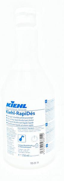 KIEHL Rapides Desinfektionsreiniger