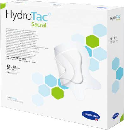 HydroTac sacral Schaumstoffverband