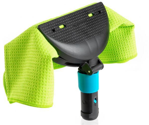 MOERMAN Universal Clamp - Halteklammer für Tücher oder Schwämme