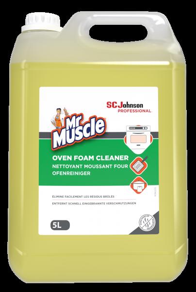 Mr Muscle® Ofenreiniger