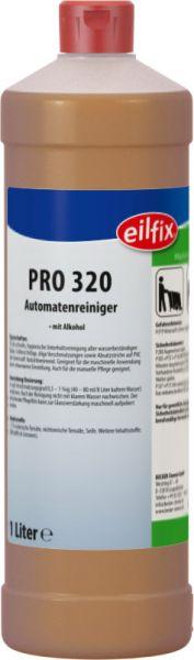EILFIX PRO 320 Automatenreiniger