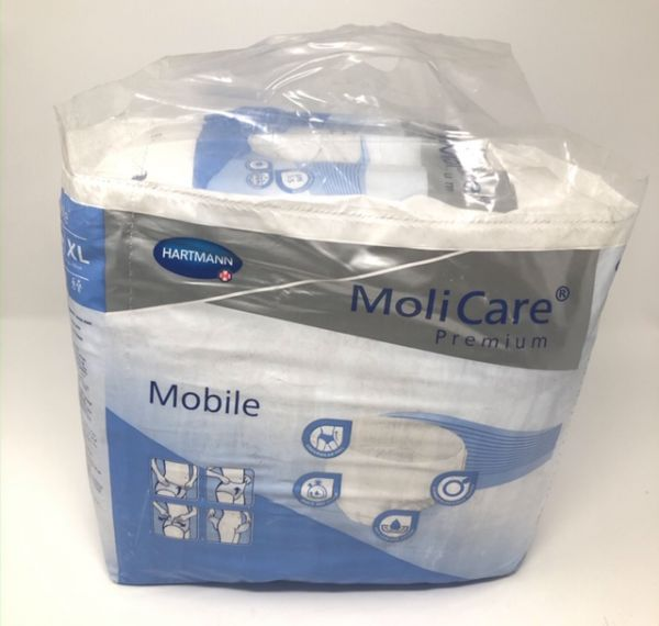 Moli Care Premium 14 Stk,XL