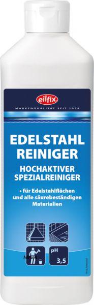 EILFIX EDELSTAHLREINIGER Hochaktiver Spezialreiniger