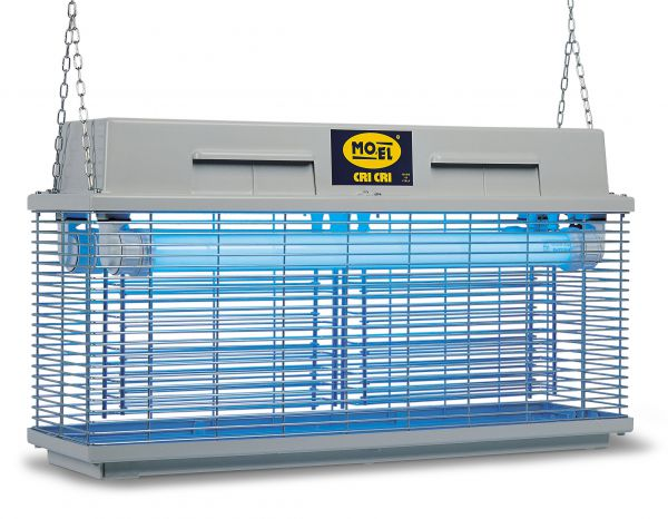 UV Insektenfalle 308A / Fliegenfalle / Insektenvernichter