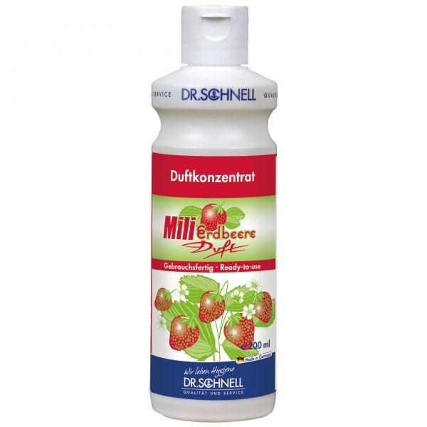 Dr. Schnell Mili Erdbeere Duftkonzentrat