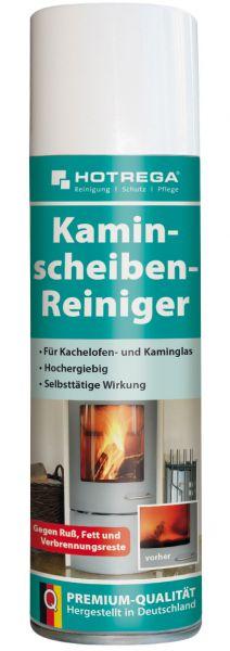 Hotrega Kaminscheiben-Reiniger, 300 ml Spraydose