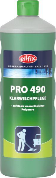 EILFIX PRO 490 Klarwischpflege