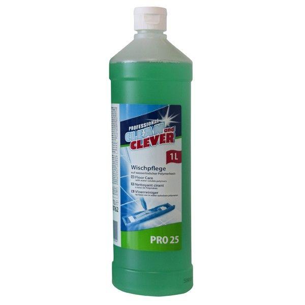 Wischpflege PRO25 Clean and Clever