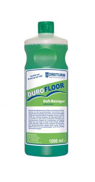 Dreiturm DURO FLOOR Duftreiniger/Wischpflege