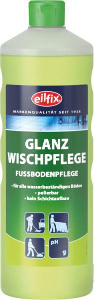 EILFIX GLANZWISCHPFLEGE Fußbodenpflege