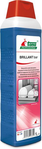 TANA brillant bar Klarspüler für Gläserspülmaschinen