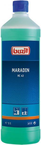 Buzil Maradin HC 43 Oberflächenreiniger