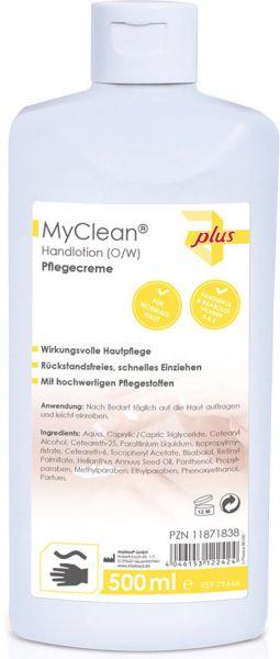 MyClean Handlotion (O/W)