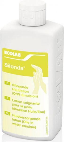 ECOLAB Silonda Öl-in-Wasser-Emulsion zur Hautpflege
