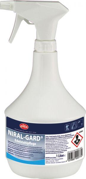 EILFIX NIRAL-GARD Edelstahlpflege