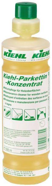 Kiehl Parkettin Konzentrat Wischpflege für Holzoberflächen