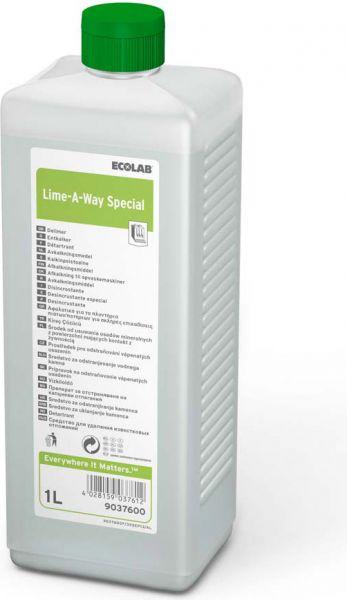 ECOLAB Lime-A-Way Special Entkalker