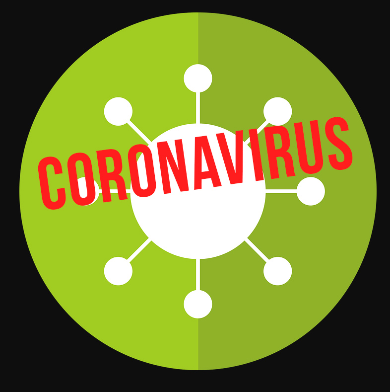 Coronavirus?  jetzt vorbeugen