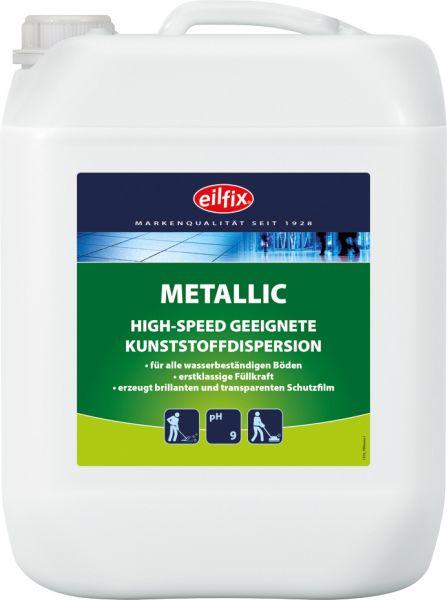 EILFIX METALLIC High-Speed geeignete Kunststoffdispersion