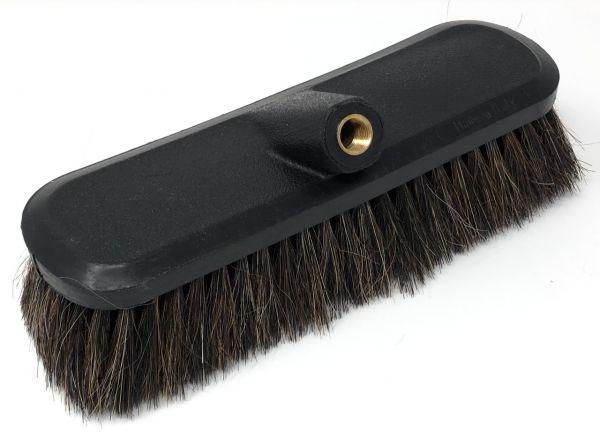 Spazzola Waschbürste schwarz,25 cm