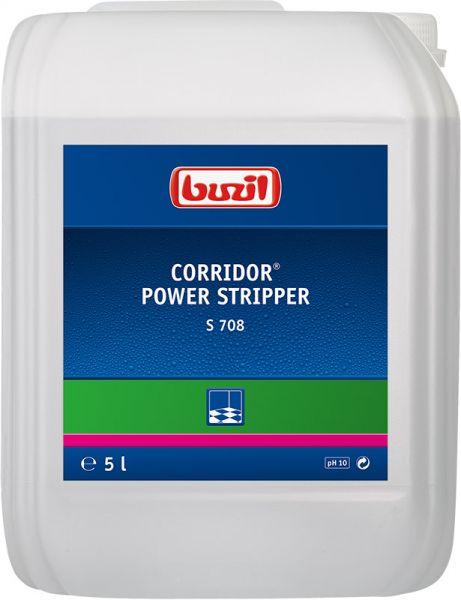 Buzil Corridor Power Stripper S 708 Grundreiniger