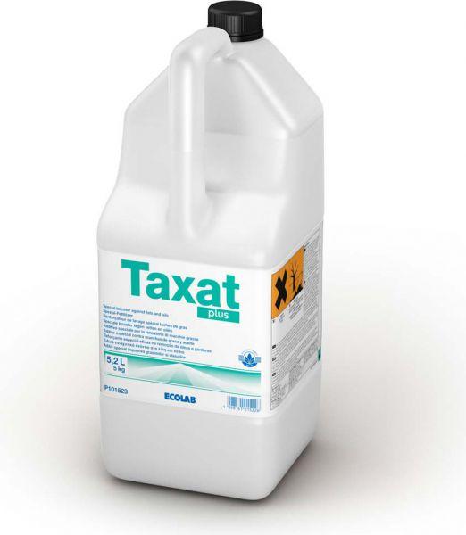 Taxat Plus, Fettlöser und Waschkraftverstärker