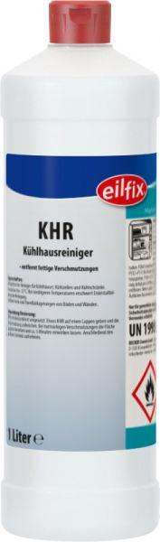 EILFIX KHR Kühlhausreiniger
