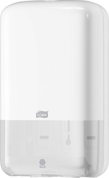 Tork Elevation Toilettenpapierspender Einzelblatt - T3 System