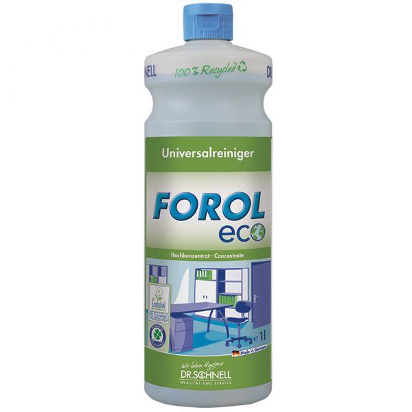 Dr. Schnell FOROL Eco Allzweckreiniger