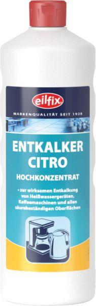 EILFIX Entkalker Citro Konzentrat