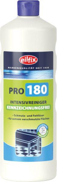 EILFIX PRO 180 INTENSIVREINIGER Kennzeichnungsfrei Schmutz- und Fettlöser
