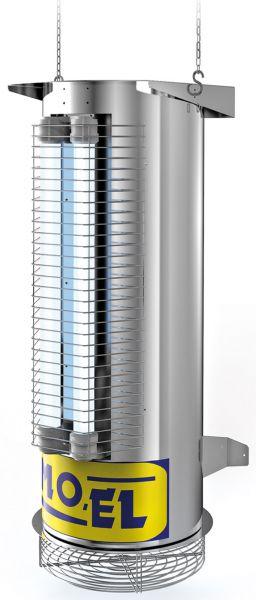 UV Insektenfalle Turbine 30602 / Fliegenfalle / Insektenvernichter
