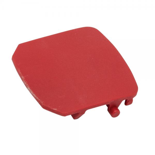 106018 Spannbügel rot einzeln SPRiNTUS