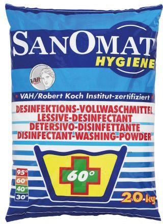 Rösch Sanomat Desinfektionswaschmittel, 20 kg