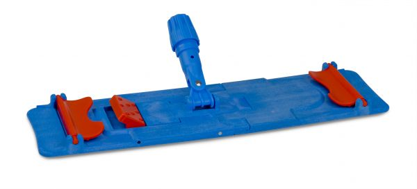 Sito Magnet Klapphalter für Wischbezüge mit Taschen u. Laschen 1 Stck Breite 50 cm