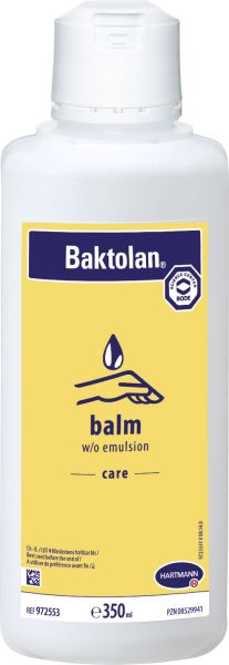 Baktolan balm Pflegebalsam