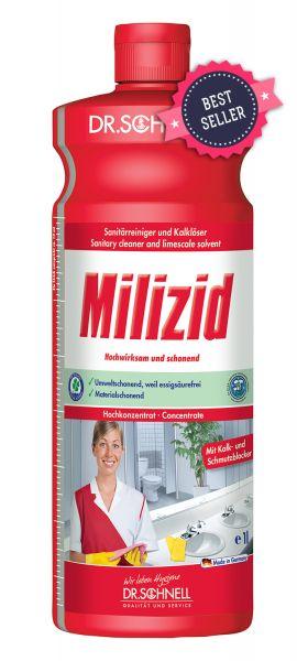Dr. Schnell Milizid Konzentrat Sanitärreiniger