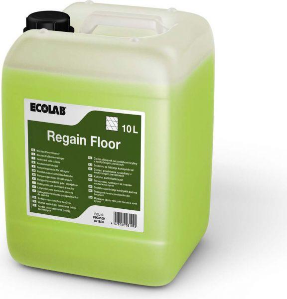 ECOLAB Regain Floor alkalischer Küchenbodenreiniger