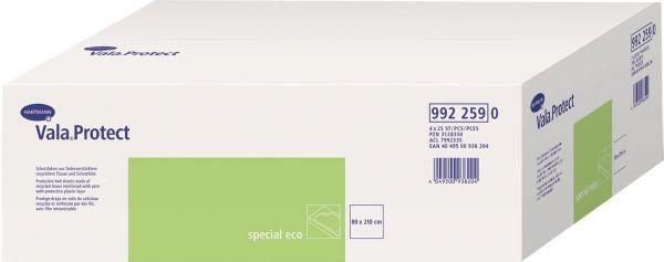 Vala Protect special eco - Einmal-Schutzlaken aus recyceltem Tissue