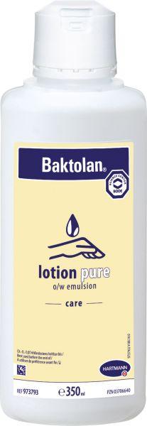 Baktolan lotion pure Pflegelotion