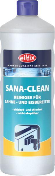 EILFIX SANA-Clean Hygienereiniger für Sahne- & Eisbereiter