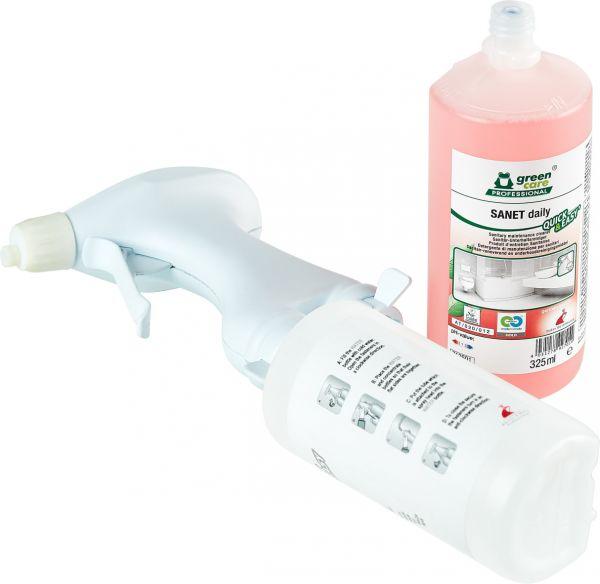 TANA Sanet daily Quick & Easy Sanitärreiniger