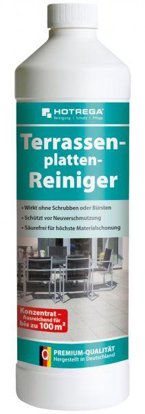 Hotrega Terrassenplatten-Reiniger, 1 Liter Flasche