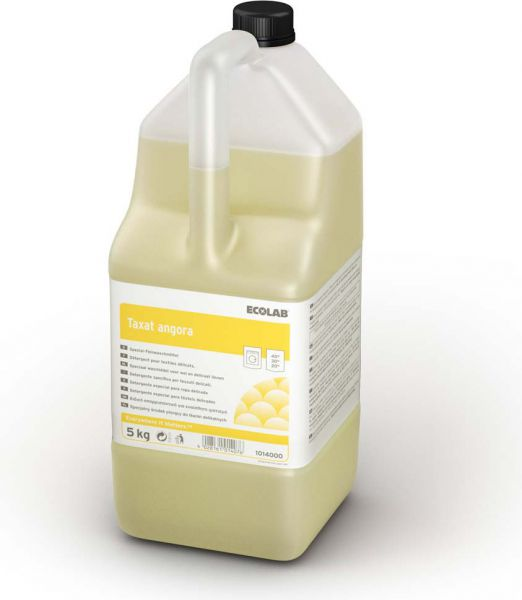 Ecolab Taxat Angora, Spezial-Feinwaschmittel