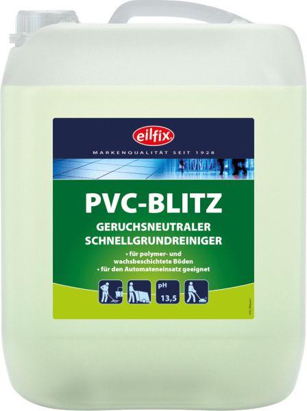 EILFIX PVC-BLITZ Geruchsneutraler Schnellgrundreiniger